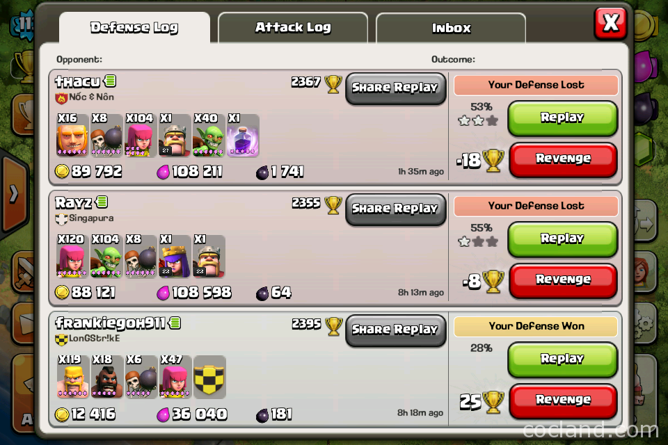 deception-anti-hog-and-air-trophy-base-for-town-hall-9-defense-log-2
