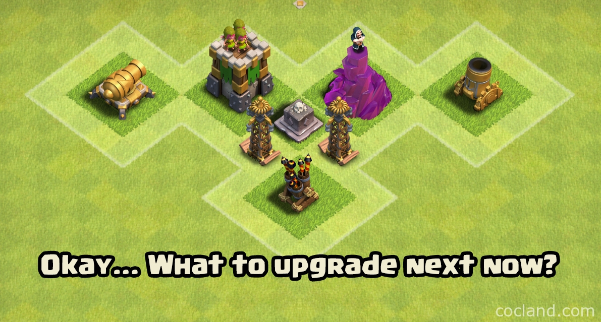 Clash of clans troop upgrade guide newhairstylesformen2014 com