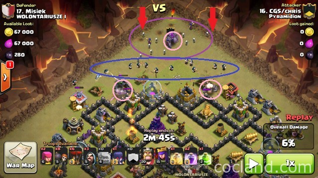 Logowiwi Attack Strategy