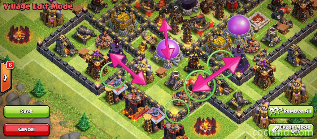 tropical-loot-forest-town-hall-10-farming-base-5