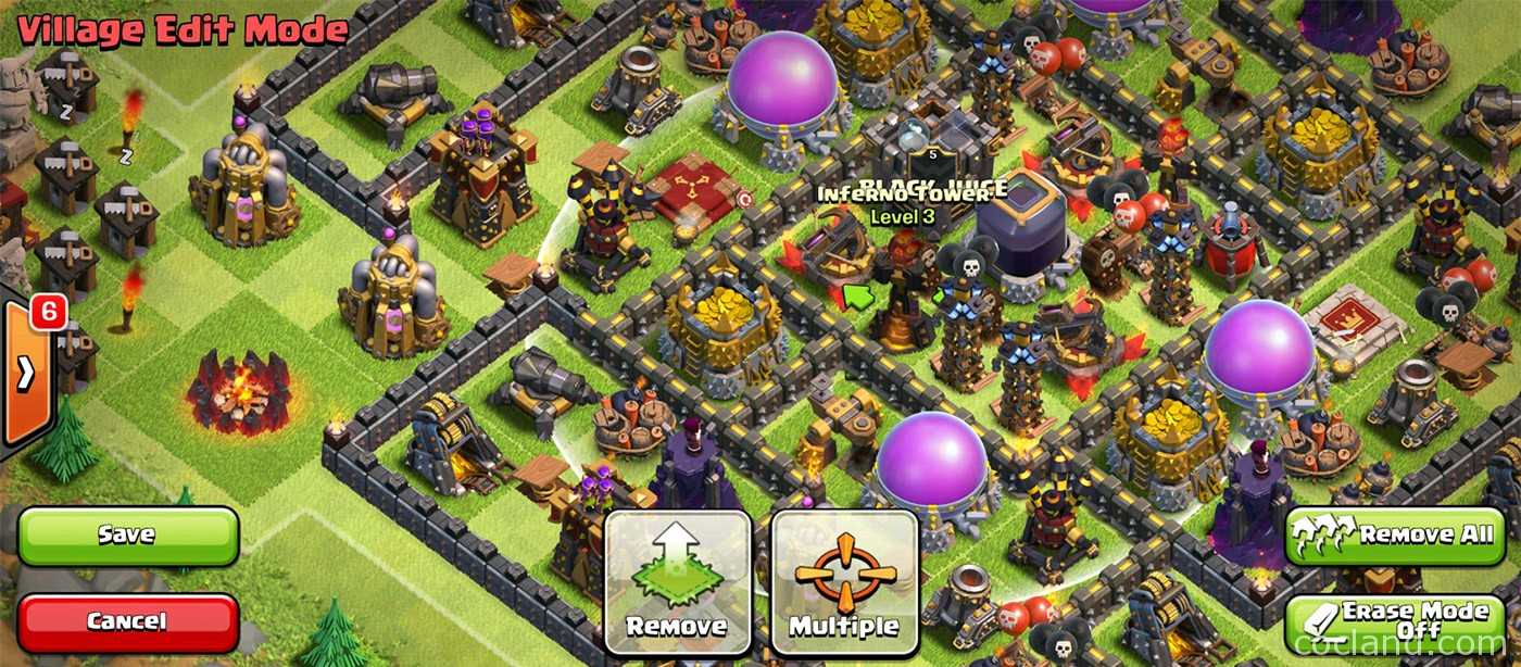 tropical-loot-forest-town-hall-10-farming-base-7