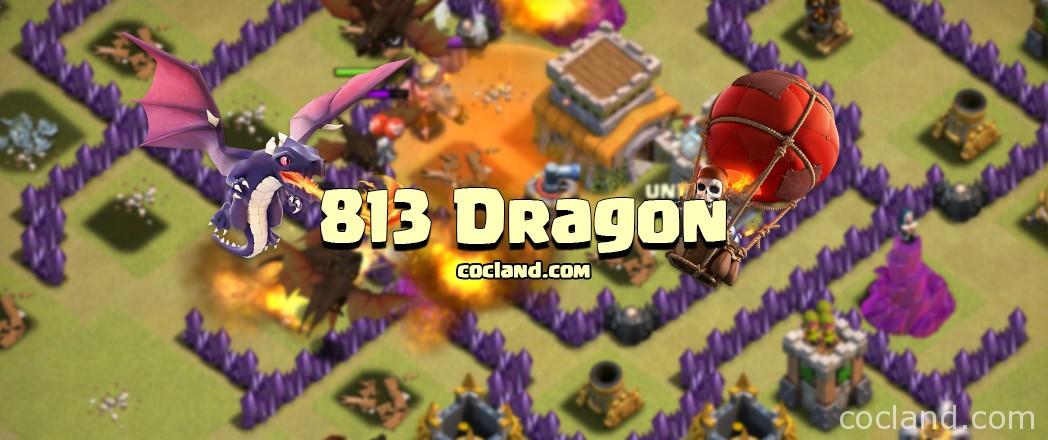 813 Dragon Strategy