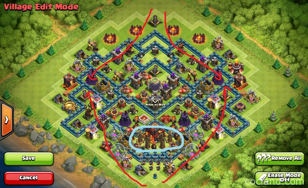 Clash of clans masters i newhairstylesformen2014 com