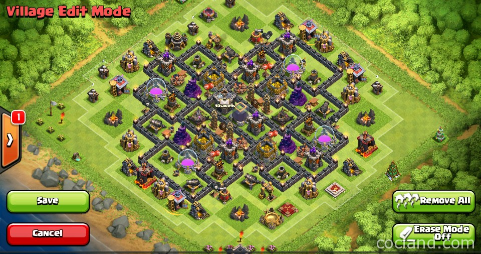 buzzkill-de-gold-protection-layout-for-town-hall-9-1