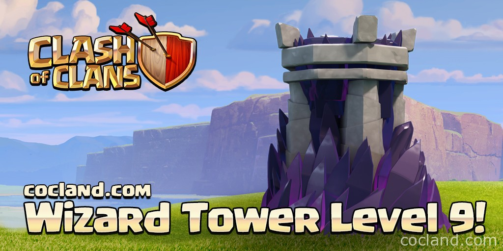 new-building-level-coc-update