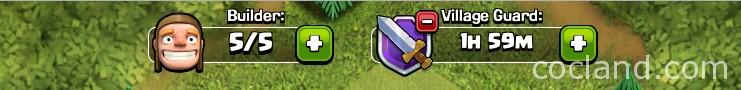 village-guard-clash-of-clans-2
