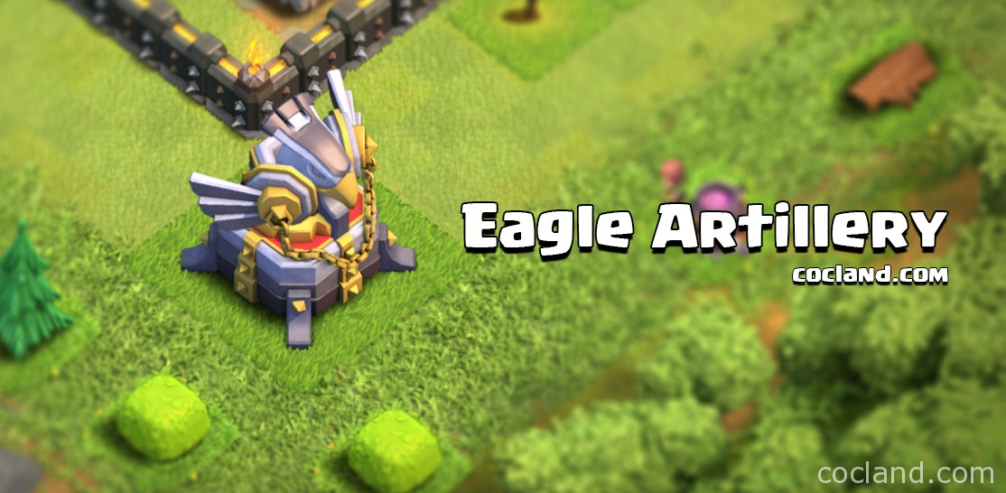 eagle-artillery-clash-of-clans