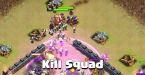 kill-squad-clash-of-clans