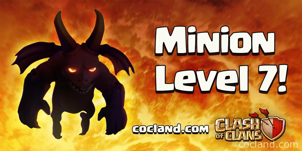 minion-level-7