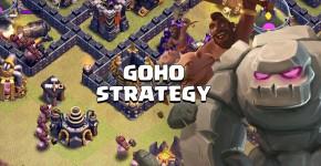GoHo Strategy Guide