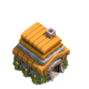 CoC Town Hall Level 6