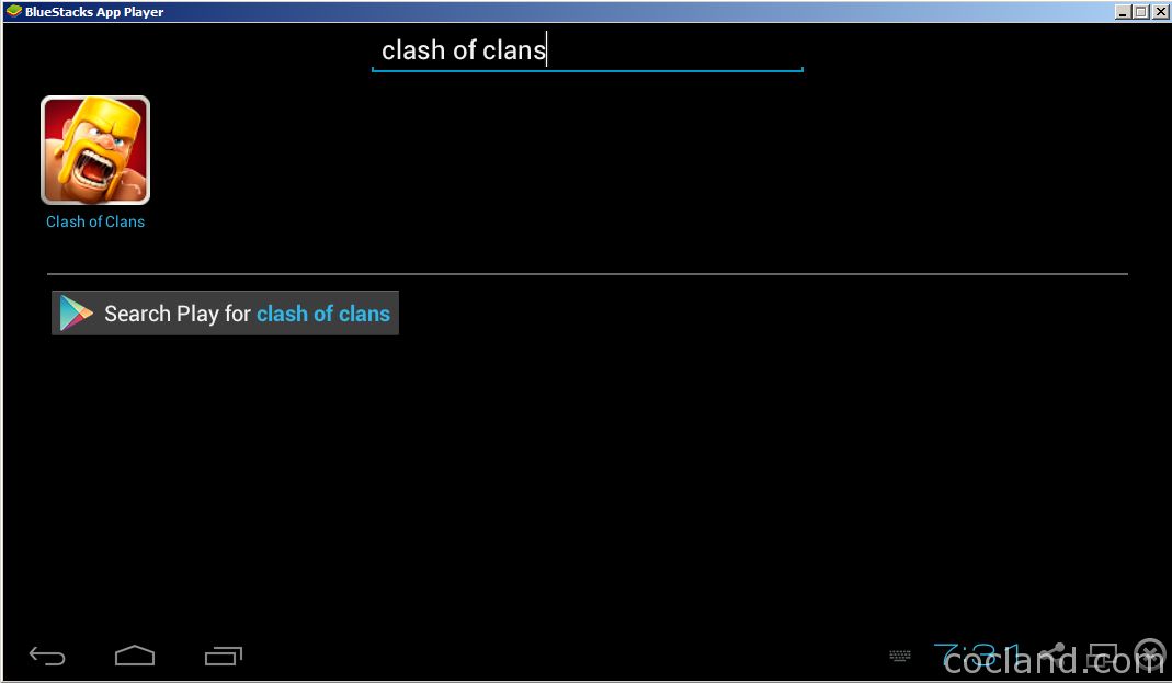 Play Clash of Clans on PC with BlueStacks | Coc Land