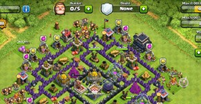 Clash of Clans in Offline Mode with Unlimited Gems