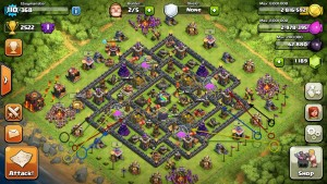 the-crown-early-town-hall-10-farming-base-7