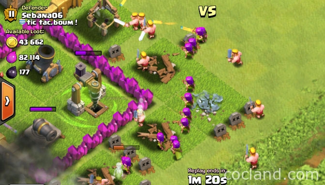 clash of clan rage ultimate barch guide for town hall 7 clash of clans land