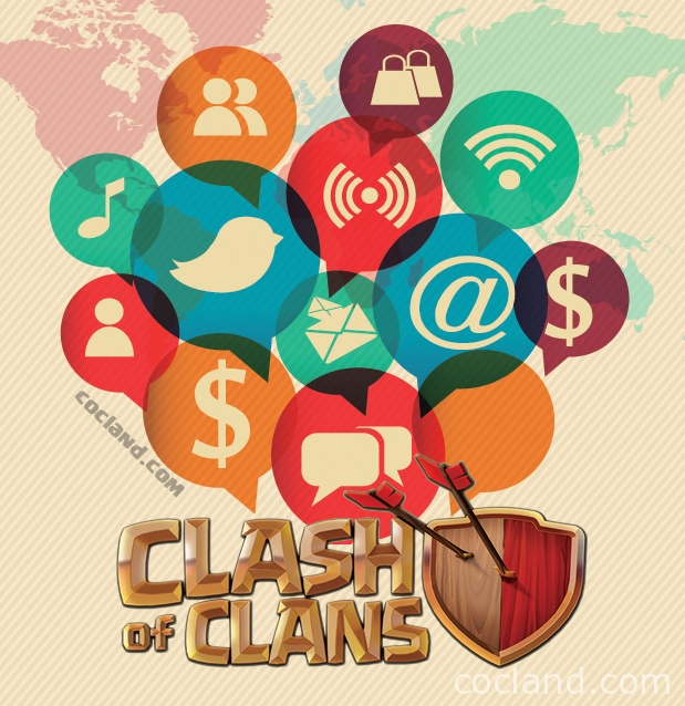 Download Clash of Clans Ringtones
