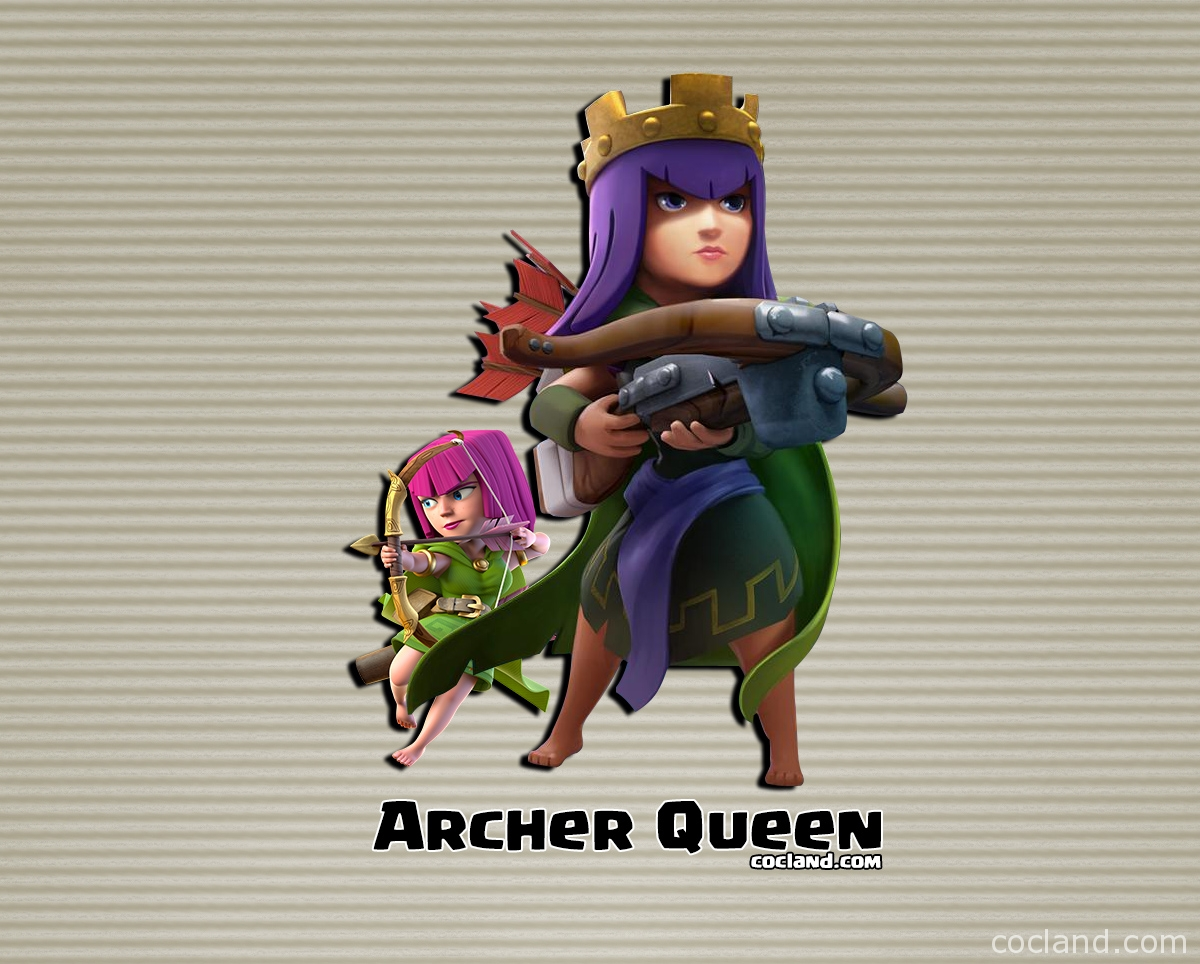 Archer Queen Guide