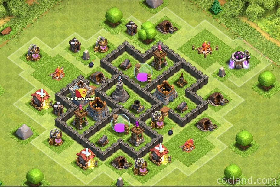 Coc Base For Th 5 2