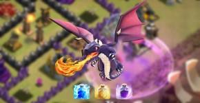 Mass Dragon and Spells