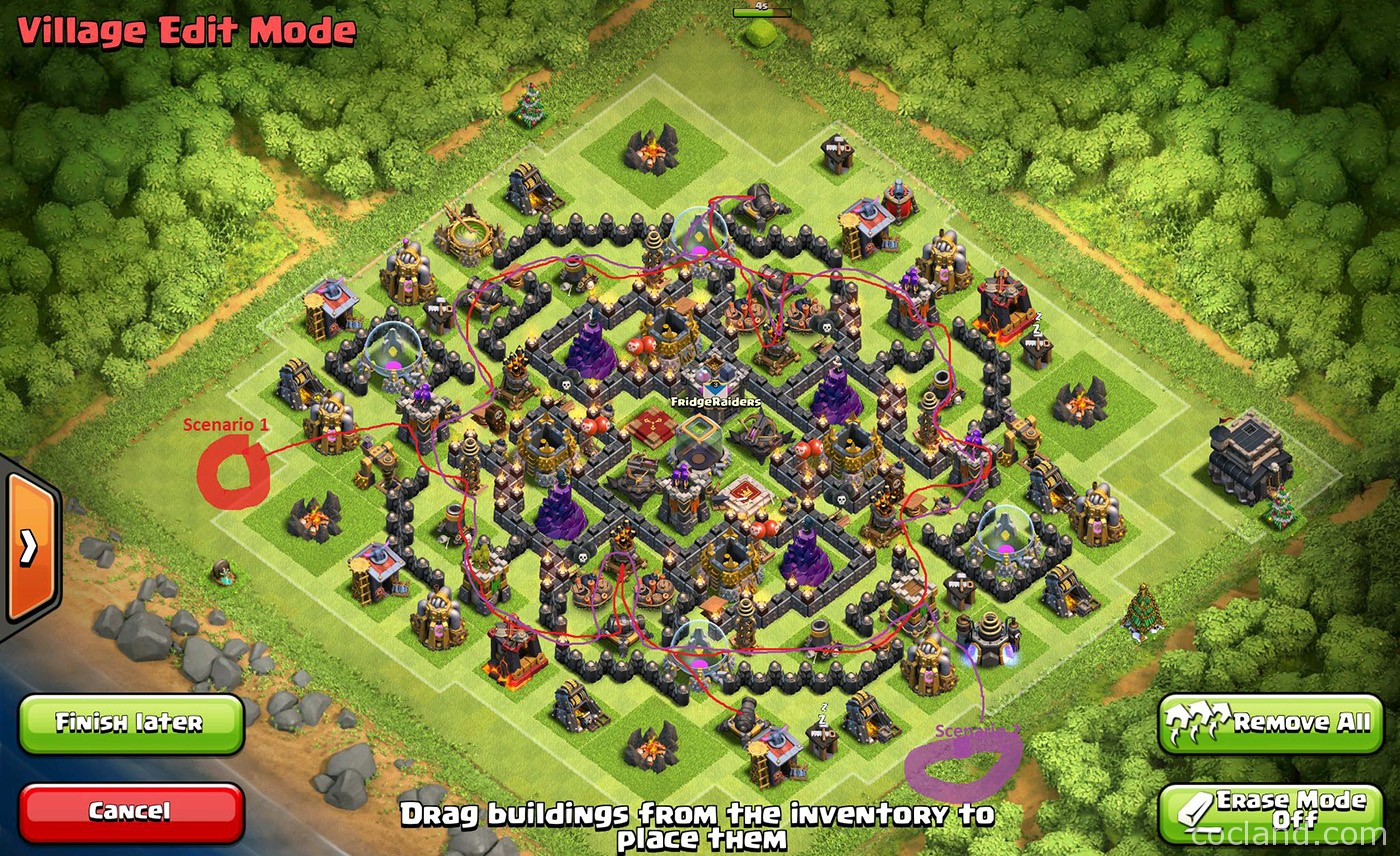 anti-barch-giant-th9-gold-de-farming-base-4