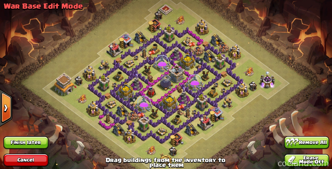the-four-gates-th8-farming-base