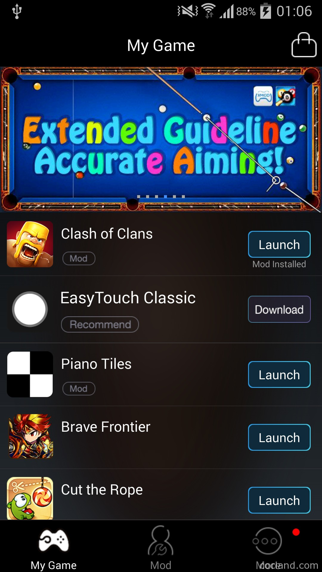 Xmodgames: Best Tool for Clash of Clans!