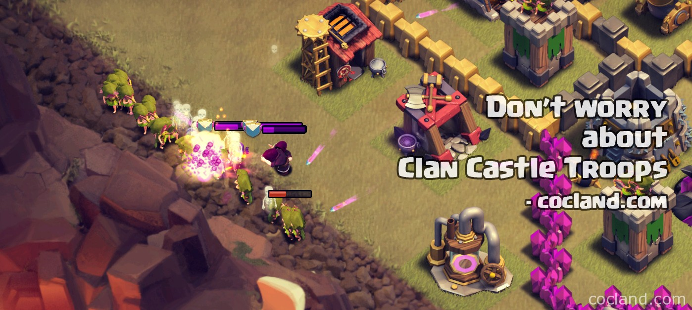 common-mistakes-while-luring-clan-troops