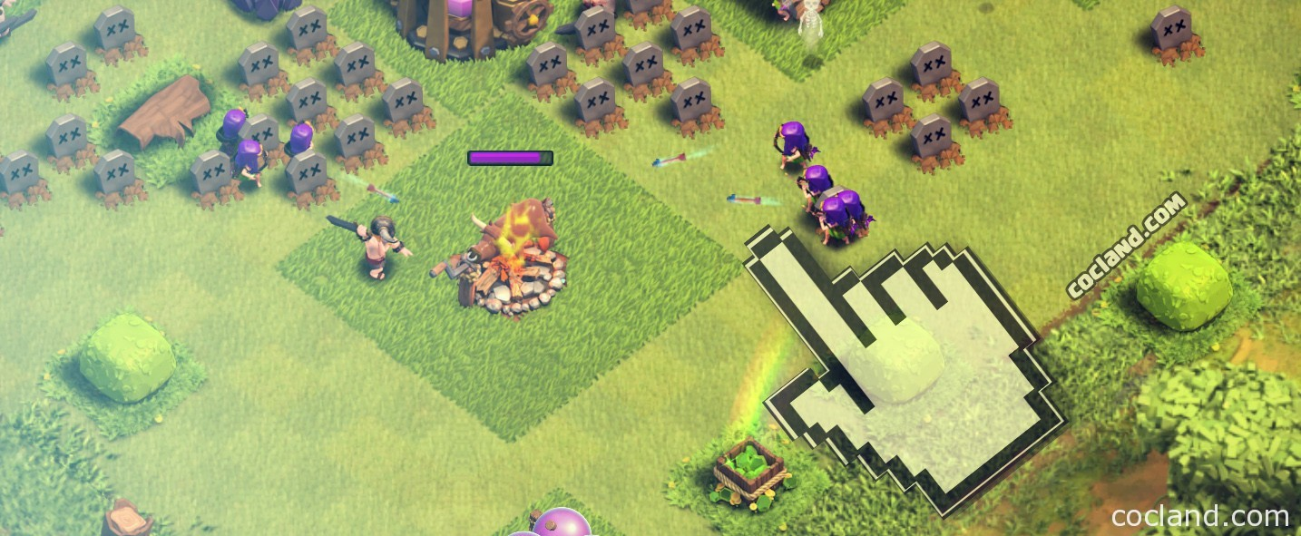 Ultra Clash Of Clans