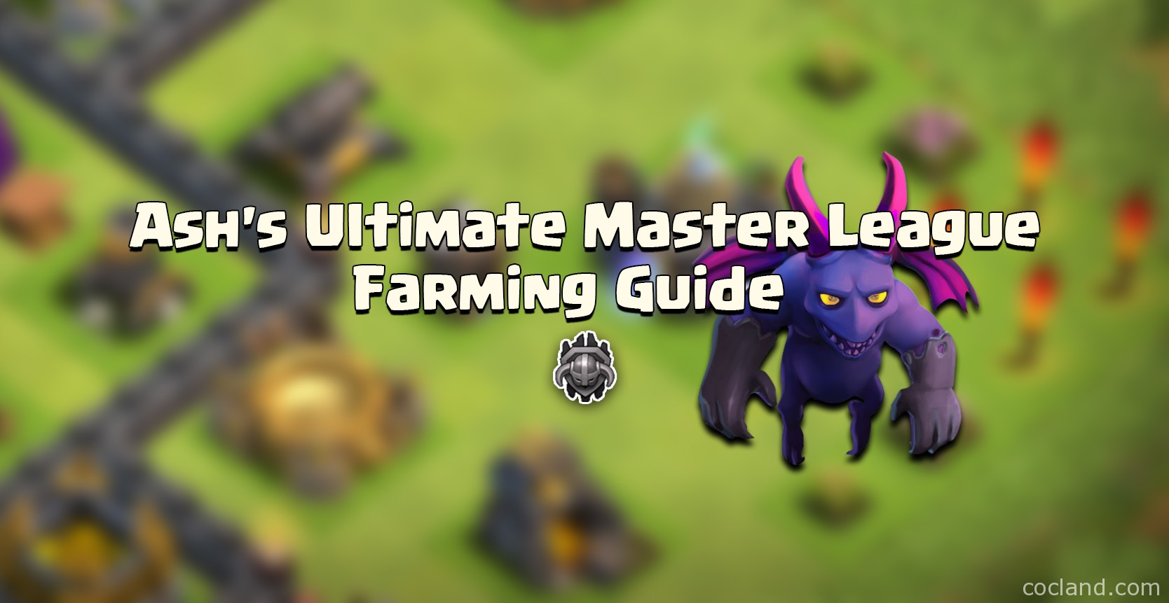 Master League Farmnig Guide by Ash