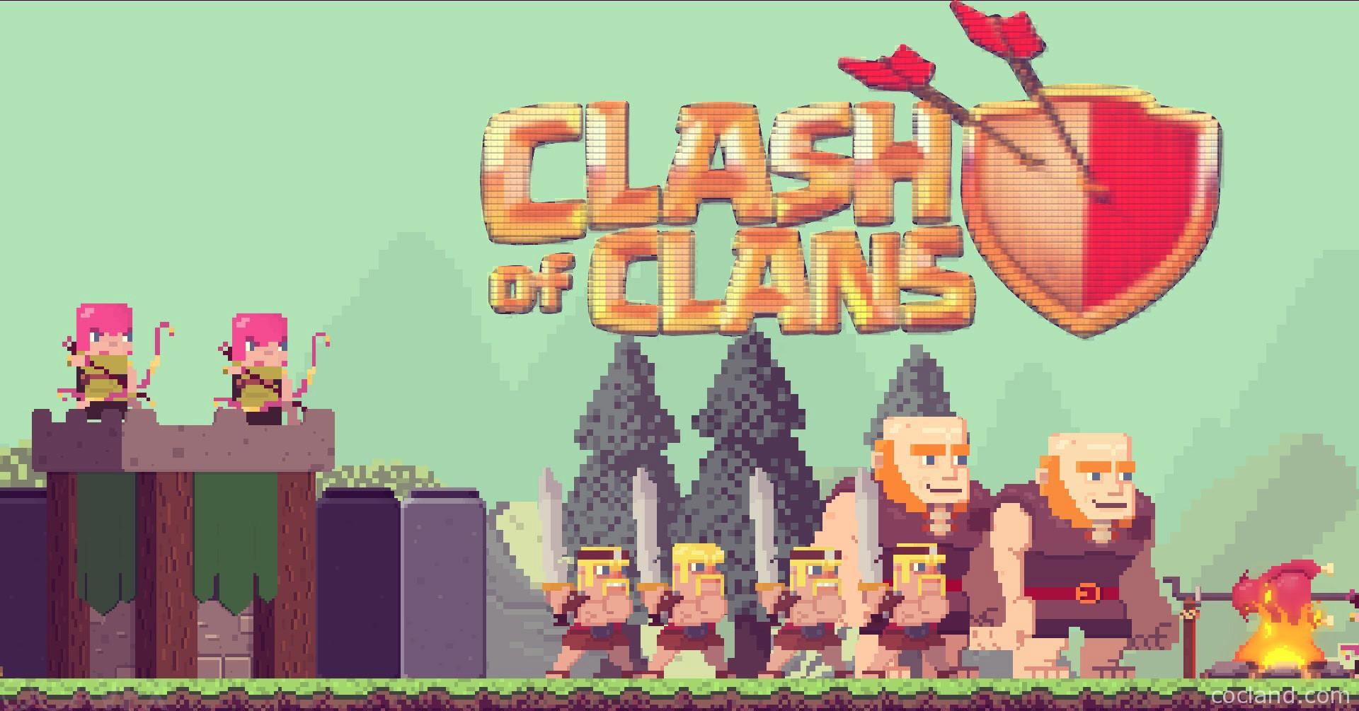 Best Clash of Clans videos