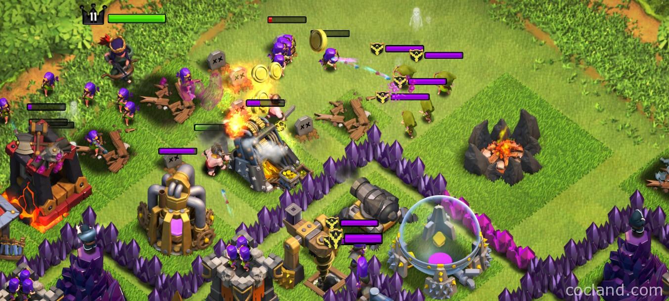 fighting-against-clan-troops
