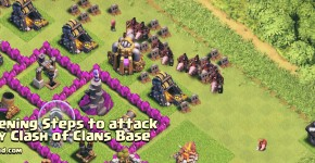 clash of clans guide th8