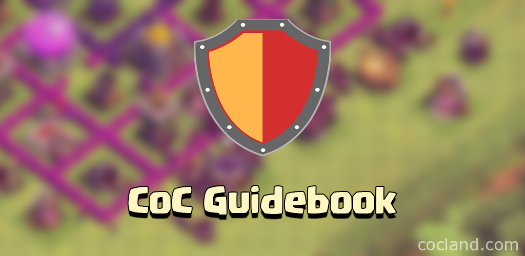Clash of Clans Guidebook