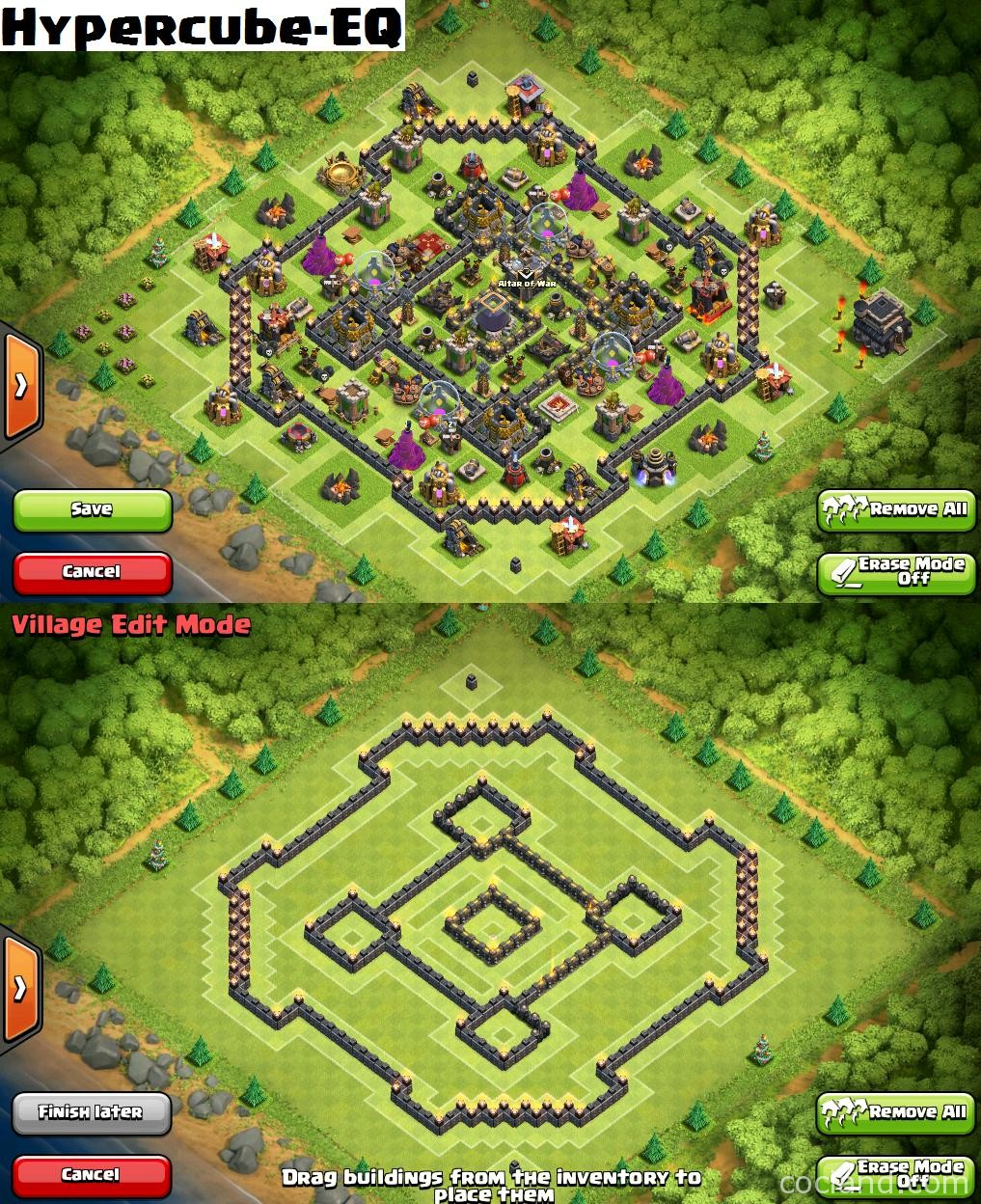 hypercube-x-th9-farming-base