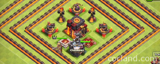 new-walls-level-11-coc