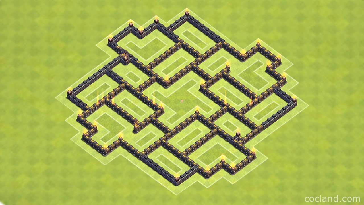imexi-symmetrical-th9-dark-elixir-farming-layout-1