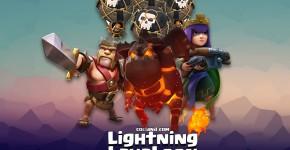 LightningLaLoon Attack Strategy