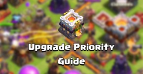 Town Hall 11 Upgrade Priority Guide