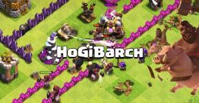 HoGiBarch Farming Strategy