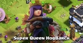 Super Queen HogBarch Farming Strategy