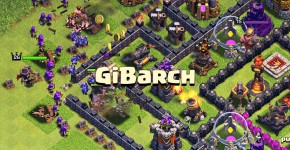 GiBarch Farming Strategy