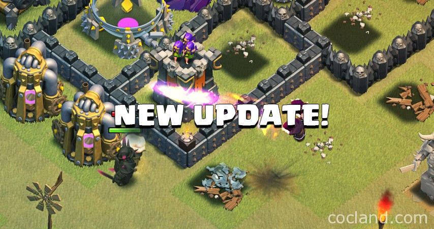 coc-march-update