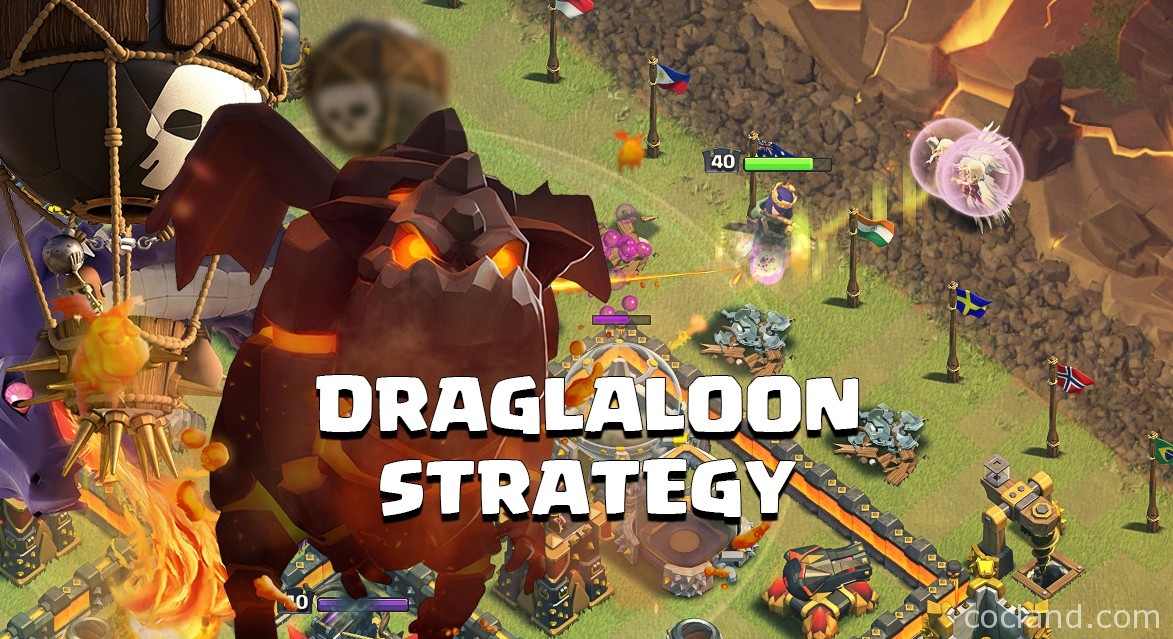 Queen Walk DragLaLoon Strategy