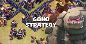 GoHo Strategy Guide