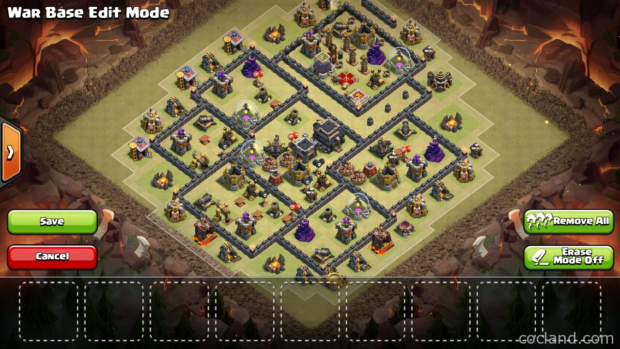 lifeshredder-th9-war-base
