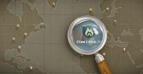 Friendly Clan War Challenge Clash of CLans